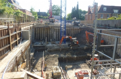 Basement Impact Assessments and Subterranean developments