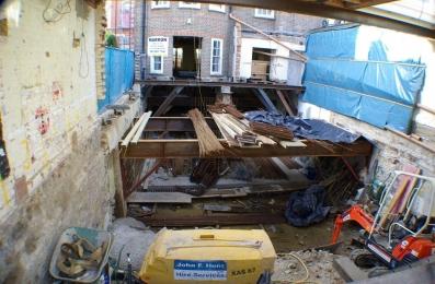 Basement Impact Assessments and Subterranean developments7