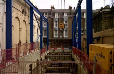 Basement Impact Assessments and Subterranean developments9