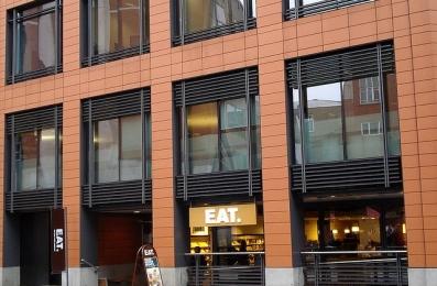 Eat, Long Lane