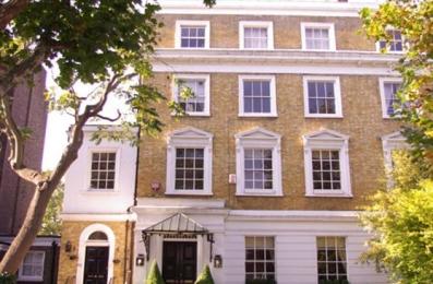 135 Hamilton Terrace Front
