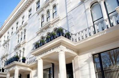 London House Hotel 2