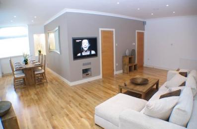 New Cavendish St Room 3