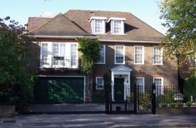 St Johns Wood Avenue 1