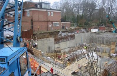 Basement Impact Assessments and Subterranean developments3