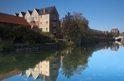 Fishergate Norwich CF