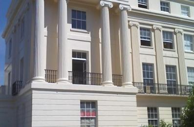 P734 Cumberland Terrace Front 2