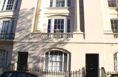 York Terrace 1