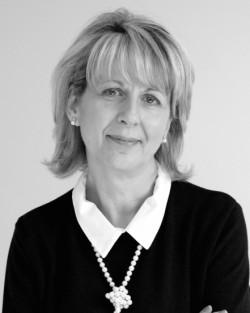 Sarah McSweeney